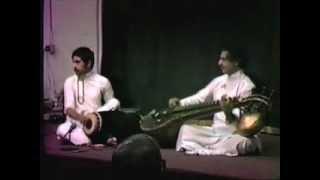 R K Suryanarayana Veena Concert: VIDEO 01 __ 1984