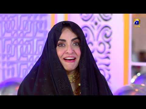 Dolly Darling - EP 43 - 25th August 2019 - HAR PAL GEO DRAMAS