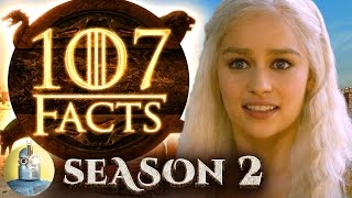 Subscribe to ItsJustSomeRandomGuy: https://www.youtube.com/user/ItsJustSomeRandomGuy Can't get enough Game of Thrones knowledge? Well we've got ...