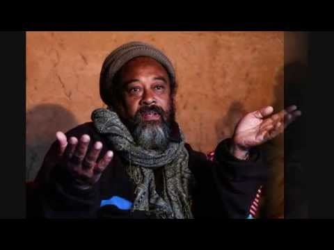 Mooji Quotes: Dynamic Emptiness