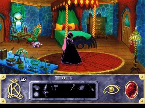 King's Quest VII : The Princeless Bride