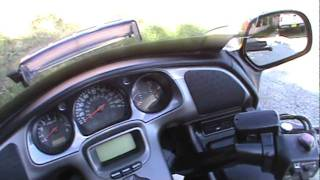6. 2004 Honda Goldwing Video