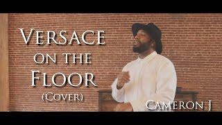 Video Versace on the Floor (Cover) @TheKingOfWeird @BrunoMars download in MP3, 3GP, MP4, WEBM, AVI, FLV Februari 2017