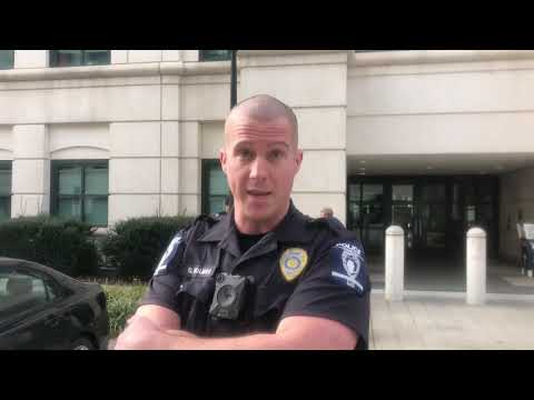 NNSC almost arrested!!?? Another Open Carry, Another Fail For LEOS
