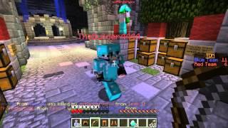 Minecraft Castle Siege #4 with Vikkstar123