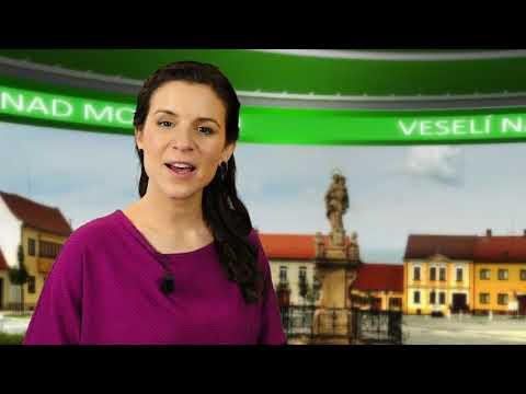 TVS: Veselí nad Moravou 12. 1. 2018