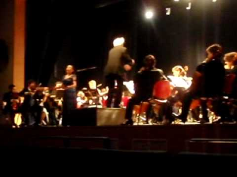 orquestra sinfonica juvenil em castro verde - soprano sandra medeiros.avi