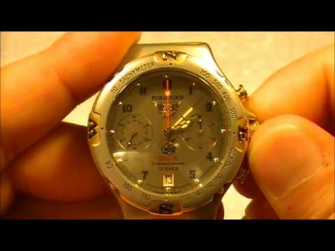 Russian Watch Russische Uhr Poljot...