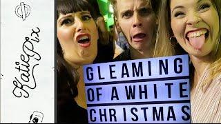SPOT THE YOUTUBER | #ImGleamingOfAWhiteChristmas | Vlog 019 | Katie Pix by Katie Pix