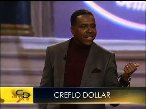 Creflo Dollar Manifesting Abundance