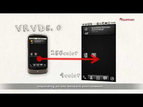 Video of RemoteCall Starter M3 v2.0