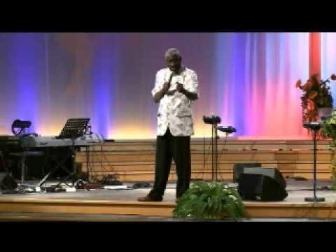 2partie Mamadou Karambiri   Attendre Dieu dans les temps difficiles