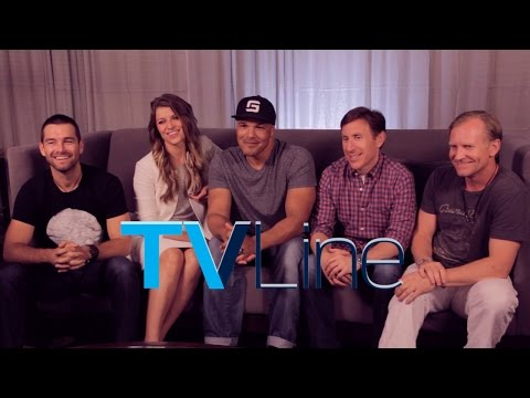 Banshee - Season 3 - Latest from TV Line [VIDEO]