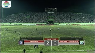 Download Video Piala Presiden 2018: AREMA (2) vs PERSELA (2) - Highlight Goal dan Peluang MP3 3GP MP4