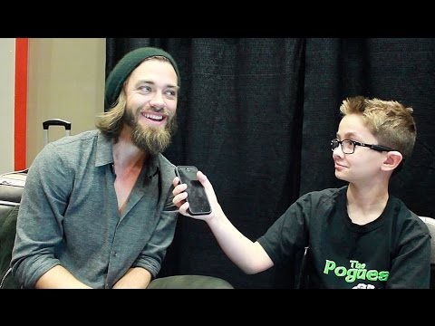 Interview with T