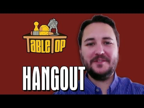 3. - Wil spends a hour discussing the upcoming production of Season 3 of TableTop and the currently ongoing Indiegogo campaign! You can check out the campaign at ...