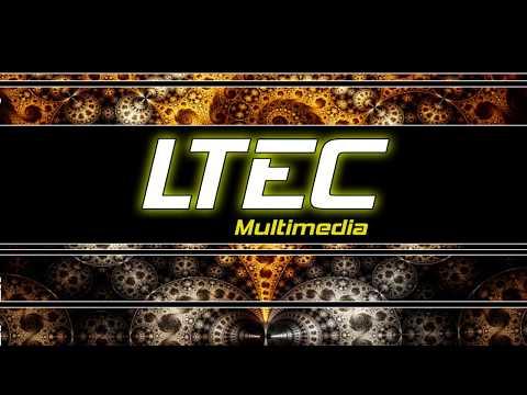 LTEC - Fractal Animation
