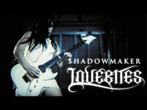 LOVEBITES – Shadowmaker [Official Video] online metal music video by LOVEBITES