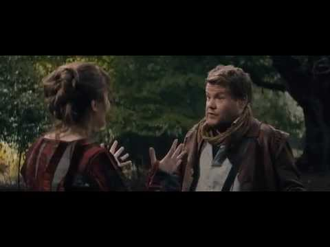 Into the Woods (1st Clip 'The Cow Is Gone')