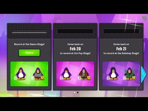Club Penguin: BIGGEST BUG EVER!!