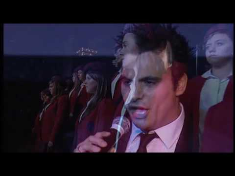 2008 Ethnic Business Awards – Entertainment – Alfio and the McDonald College Youth Choir