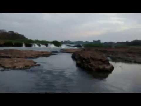 Cachoeira São Bartolomeu