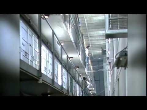 SPECIAL REPORT: Prison Problem