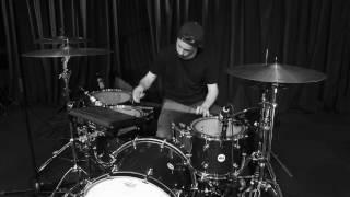 FREAL LUV (Far East Movement X Marshmello) Drum Cover Teaser