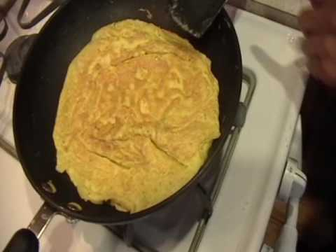 Egg Omelette