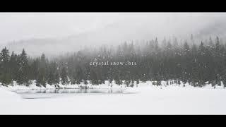 Download Lagu BTS (방탄소년단) Crystal Snow - Piano Cover Mp3