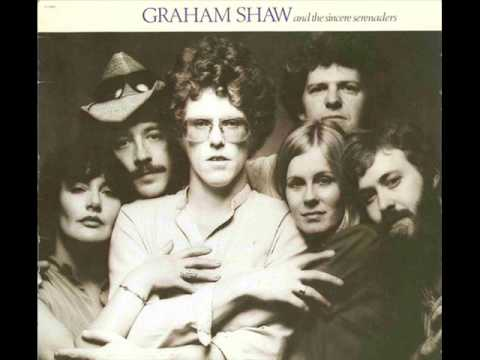 Graham Shaw and the Sincere Serenaders: Can I Come Near
