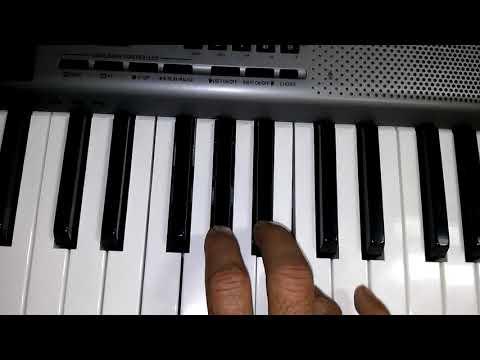Video Yeh raat bheegi bheegi......... Piano song by Vilas Basare download in MP3, 3GP, MP4, WEBM, AVI, FLV January 2017