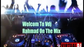 DJ Mixtape Pam Pam Dj Rahmad On The Mix