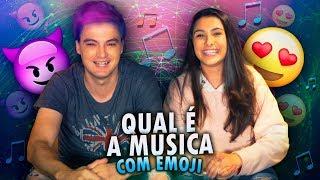 Video QUAL É A MÚSICA? ft. FELIPE NETO MP3, 3GP, MP4, WEBM, AVI, FLV Desember 2017