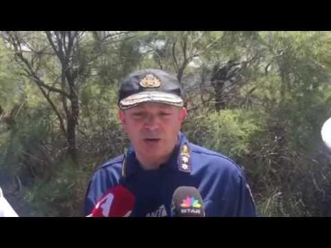 Video - Το ιατρικό ανακοινωθέν για τον τραυματία που επέβαινε στο ελικόπτερο