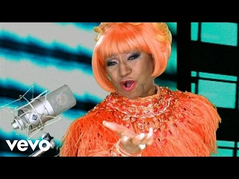 Celia Cruz: La Negra Tiene Tumbao (Video Version)