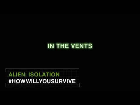 Obcy: Izolacja #6