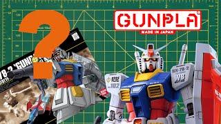 Video The REVISED Total Beginner's Guide to Gundam Models (Gunpla) Part 1:  Introduction MP3, 3GP, MP4, WEBM, AVI, FLV Agustus 2019