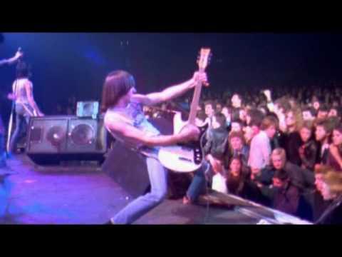 Ramones - It is Alive (The Rainbow) 1977 GQ