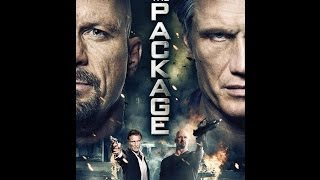 Nonton The Package Pelicula Completa En Espa  Ol Accion 2013 Film Subtitle Indonesia Streaming Movie Download