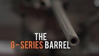 Video Gunwerks G Series Barrel | Behind the Design MP3, 3GP, MP4, WEBM, AVI, FLV September 2017