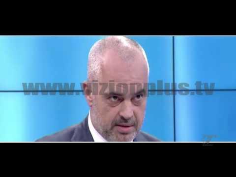 Bypass Show - Intervista Bajko - Rama - 4 Dhjetor 2016  - Show - Vizion Plus