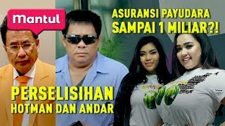 Video Andar Tuding Hotman Pakai Narkoba, Payudara Mahal Duo Semangka| Mantul Infotainment MP3, 3GP, MP4, WEBM, AVI, FLV Agustus 2019
