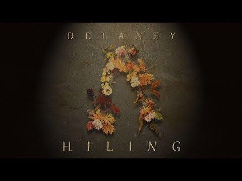 Delaney - Hiling (OFFICIAL LYRIC VIDEO)