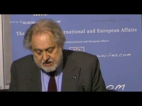 Lord Puttnam on Educating for the Digital Society | Official Website of David Puttnam | Atticus Education | Education