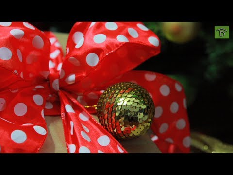 Eco Friendly Wrapping Ideas