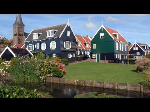 Netherlands Beyond Amsterdam: Unexplored Dutch Sights