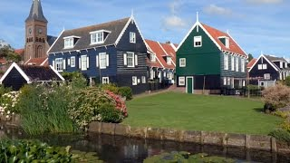 By train, bike, and boat, we visit the top Dutch sights outside of Amsterdam: from Haarlem to Rotterdam, and from Delft to the ...