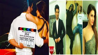 """►►Sushant singh r&Jacqueline fernandez's-upcoming movie-(Drive)-To-Release-on-November-9-ZST MEDIA►►Drive is an upcoming Indian action comedy Hindi film. It is directed by Tarun Mansukhani and produced by Karan Johar. It stars Sushant Singh Rajput, Jacqueline Fernandez, Vikramjeet Virk and Sapna Pabbi.It is confirmed by producer Karan Johar that, this film will be the first installment of a new film series.Cast    Sushant Singh Rajput    Jacqueline Fernandez    Vikramjeet Virk    Sapna Pabbi    Boman Irani    Shivam Patil    Gaurav Chaudhary    Mast Ali    Raaghav Chanana►►Subscribe """"ZST MEDIA"""" For Latest News: http://bit.ly/2oRFwx6►►""""ZST MEDIA"""" Social Sites✓Social Media :►Like Our Facebook Page  : http://bit.ly/2oxxwhu►Subscribe : http://bit.ly/2oRFwx6►►My More Videos Here : ► After Sonu Nigam's comments, Priyanka Chopra's old video praising azaan goes viral : http://bit.ly/2oxUc0R► Sonu Nigam shaves head, asks cleric to pay Rs 10 lakh :http://bit.ly/2p3y8iP►Dangal-Aamir Khan-film-to release in-China-next month -Will it sweep even Chinese box office : http://bit.ly/2pZB5xZ► Justin Bieber-And-Faded-singer-Alan Walker-will-perform-in-Mumbai : http://bit.ly/2oZhoHg►Ranveer Singh – Deepika Padukone-very Much Together! : http://bit.ly/2oxEOld►►Top Videos:►Salman Khan announces Sairat fame Akash Thosar's next film:  http://bit.ly/2pZFv8c►The Fate of the Furious premiere-Vin Diesel-remembers-Paul Walker: http://bit.ly/2ockkDk►Not Kapil Sharma, Sunil Grover finds a pair in Sunny Leone: http://bit.ly/2oZtjEQ►Sushant singh r&Jacqueline fernandez's-upcoming movie-(Drive)-To-Release-on-November-9-ZST MEDIA►Thanks For Watching Videos. Please Subscribe """"ZST MEDIA"""" Channel.►Please Like My Facebook page: http://bit.ly/2oxxwhu►►My Favorite Video: ►Sushant singh r&Jacqueline fernandez's-upcoming movie-(Drive)-To-Release-on-November-9-ZST MEDIANext Videos: Bollywood News, Breaking News,jacqueline fernandez upcoming movies,sushant singh rajput upcoming movies.2017Thanks for Watching. """