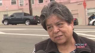 Plan para acabar con la indigencia en Los Ángeles – Noticias 62 - Thumbnail